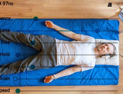Fysioakustinen hoito – ääni parantaa